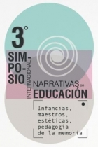 3° Simposio Narrativas Educación - LE SUJET DANS LA CITE